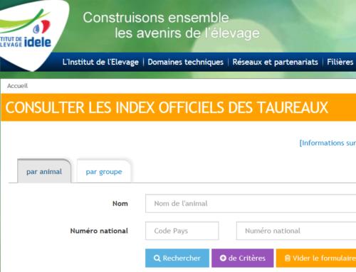 Où y-a-t-il des informations intéressantes sur la génétique française?