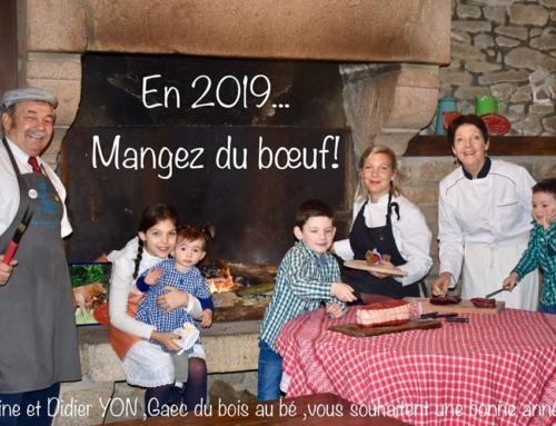 Wer ist der Richter von Limousin an der Swissopen 2019?