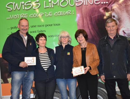 Herdbook Award 2019