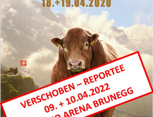 Catalogue 1. Expo Swiss Limousin